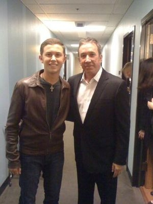 Tweeted Pics by Scotty - scotty-mccreery Photo