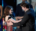 Twilight en los Premios MTV Movie Awards 2011 - twilight-series photo