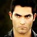 Tyler Hoechlin- Teen 늑대