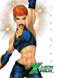 Ultimate X-men Jean Grey