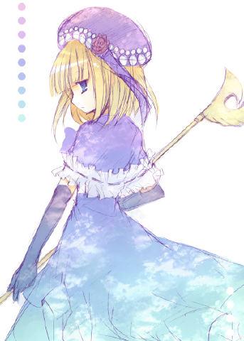 Umineko Fanart 2