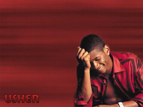 Usher - usher Wallpaper
