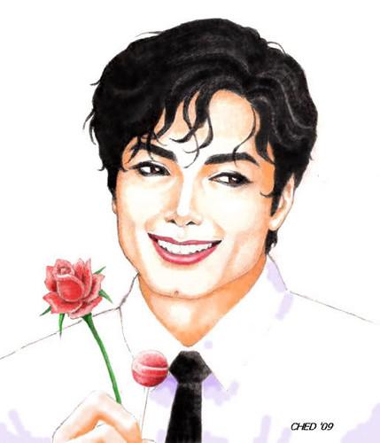 Valentino Michael