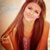 Victoria Justice photo with a portrait titled Victoria Justice Icons, Bop/Tiger Beat <3 :{)