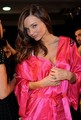 Victoria's Secret Fashion Show 2011 - Backstage