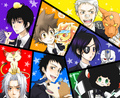Vongola Family &amp; Box Animals - katekyo-hitman-reborn photo