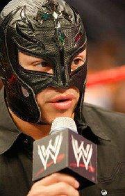 WWE-Rey