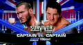 Wade Barrett vs Randy Orton - wade-barrett screencap