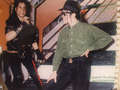 Wax figure - michael-jackson photo