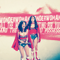 Wonder Woman - penny-and-sheldon photo