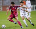 Yoann Gourcuff & Xabi Alonso - Lyon 0:2 Madrid - (02.11.2011)