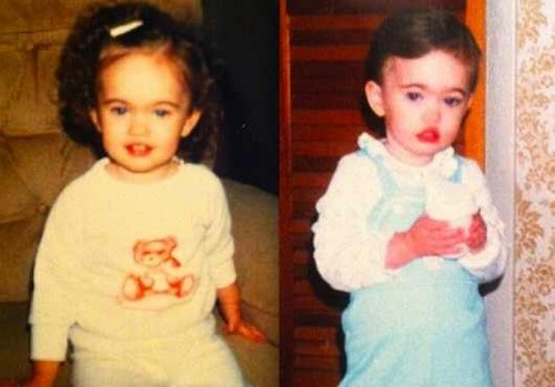 Young Megan - megan-fox Photo