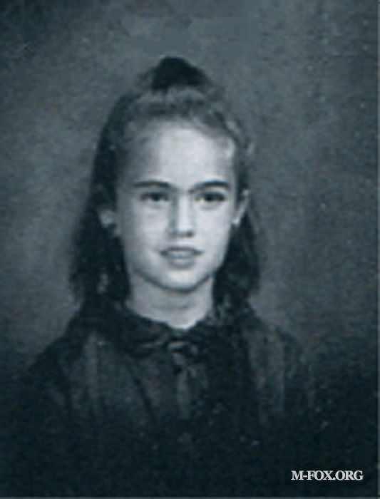 Megan Fox Young Megan