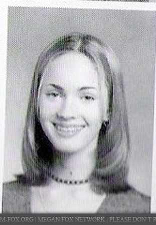 Young Megan