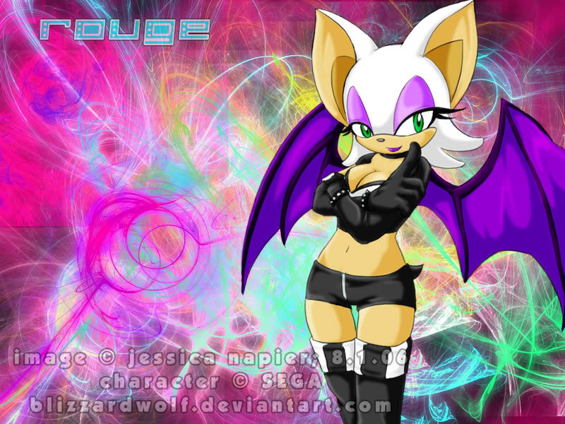 another bright rouge