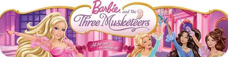 Barbie banners