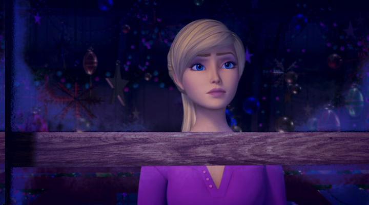 Cartoons Movies: Barbie Christmas Carol youtube video
