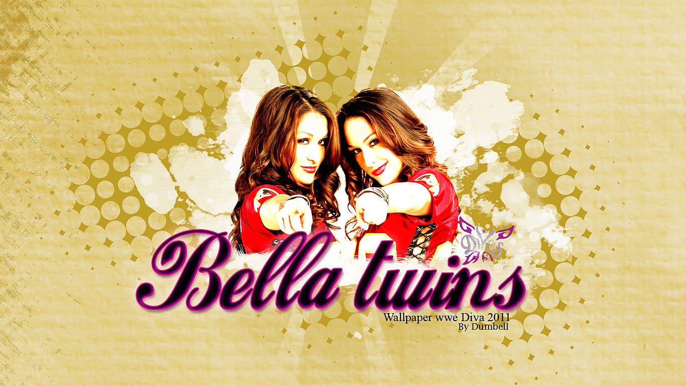 WWE Wallpaper Images Bella Twins HD And Background Photos