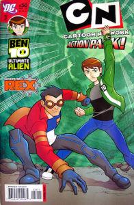 ben + rex