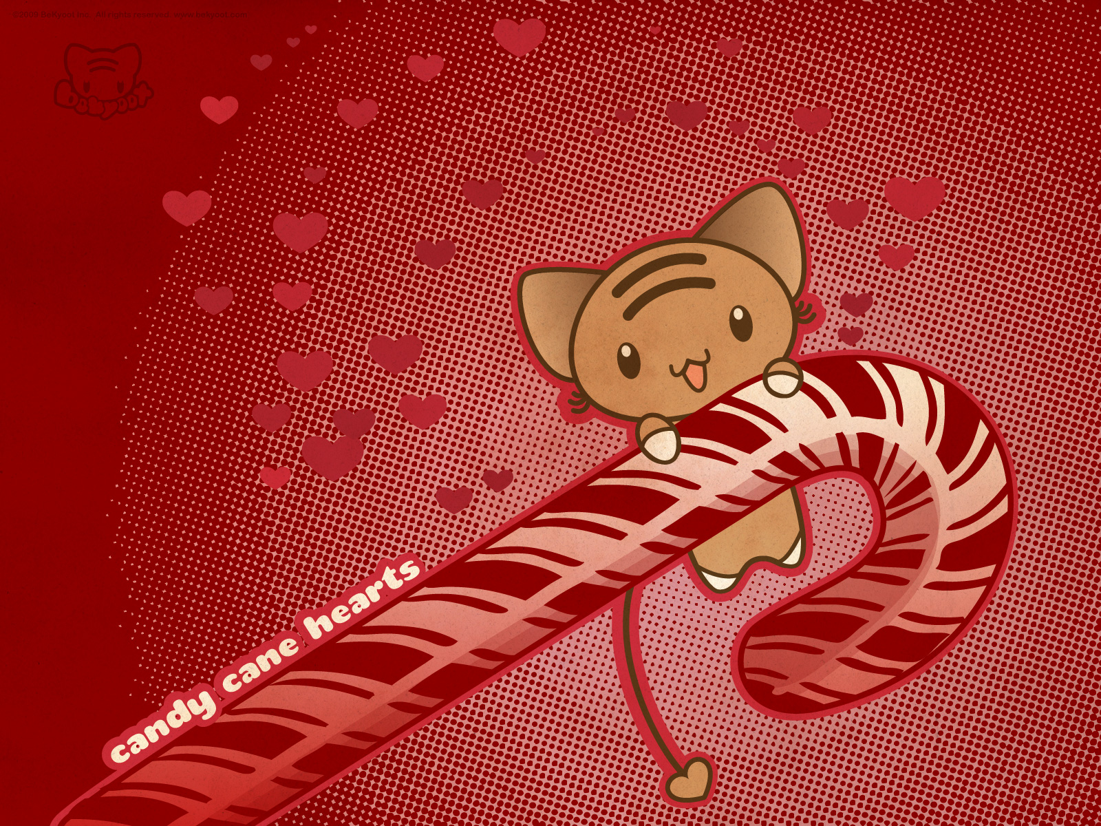 Candy Canes Images Cane Cat HD Wallpaper And Background Photos