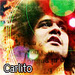 carlito caribbean cool - wwe-wallpaper icon