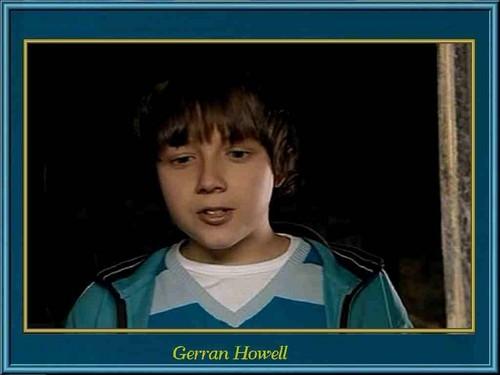 gerran howell