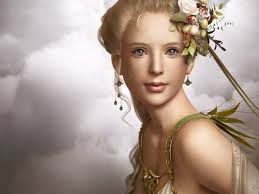 hera wallpaper - hera-the-married-goddess Photo