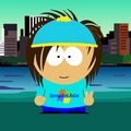 hujambo cartman, i aliiba your hat