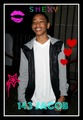 i created this:) - jacob-latimore photo