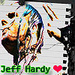jeff hardy - wwe-wallpaper icon