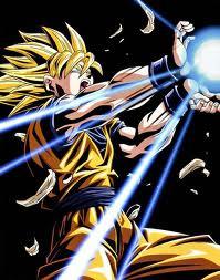 Dragon Ball Z Kai wallpaper called ka-me-ha-me-ha !!!!!!!!!!!!!