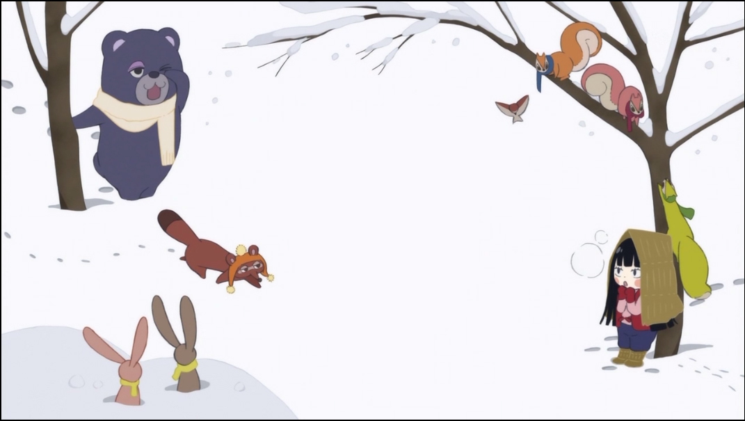 kimi ni todoke episode 12 animewaffles