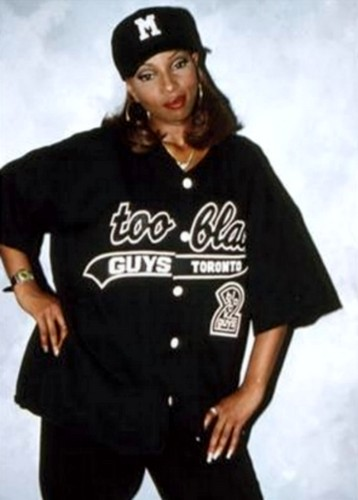 mary j blige what's the 411 era 1992