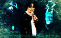 michael jackson wallpaper - michael-jackson photo