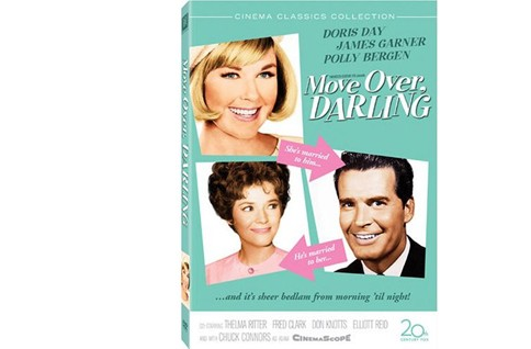 Bewegen over darling movie