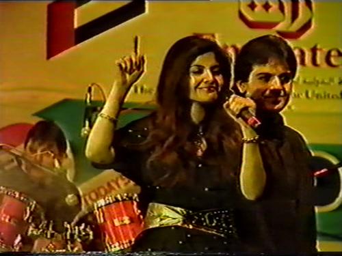 nazia n zohaib dubai 表示する '89