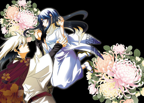 nura and Oikawachan