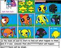 powerpup comic 1 - powerpuff-and-rowdyruff-animals photo