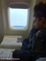 princeton sleeping on hw - mindless-behavior photo