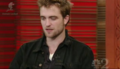 rob on Regis and kelly - twilight-series photo