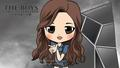 seohyun the boys  - kpop-girl-power fan art