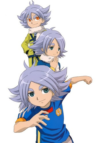 Shirō Fubuki/Shawn Frost wallpaper possibly with anime entitled stages