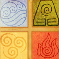 Four Nations Avatar