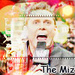 the miz - wwe-wallpaper icon