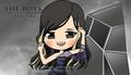 tiffany the boys  - kpop-girl-power fan art