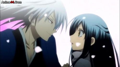 yuki-onna an nura first love