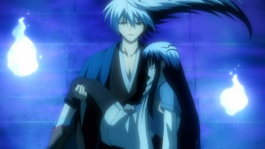 rikuo and yuki onna relationship questions