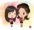 yulfany - yuri-black-pearl fan art