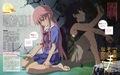 yuno & minene