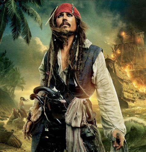 <3 Captain Jack <3